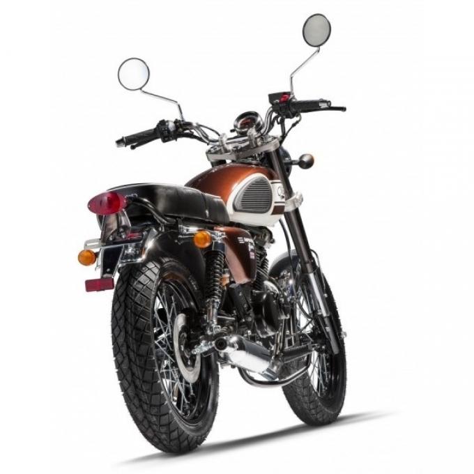 mash seventy five brown 125 cm3 mash motorcycles. Black Bedroom Furniture Sets. Home Design Ideas