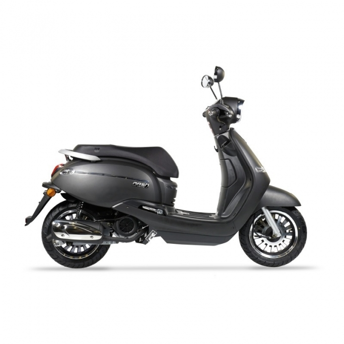 Mash City 125 cm3 Cruise 4T black