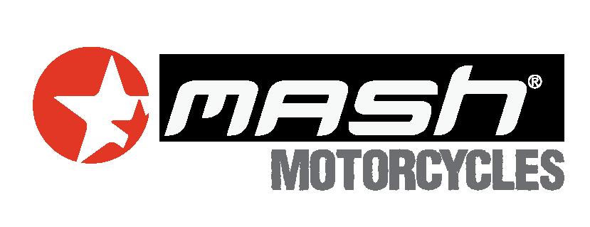 Mash motocikli